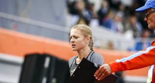 Stepanova pide al COI que revise su prohibición para Río