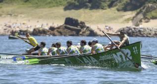 Hondarribia se saca la espina y ya es campeona de Euskadi