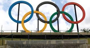 """Los expertos advierten: """"En Río nadarán entre basura humana"""""""