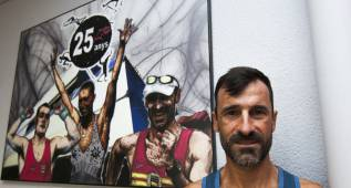 """Bragado: """"En Río, el zika, y en Tokio, contaminación nuclear"""""""