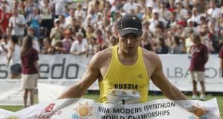 Río 16: dos pentatletas rusos han sido excluídos por dopaje