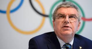 """El COI acusa a la AMA: """"Lo de Rusia lo pudo evitar en 2010"""""""