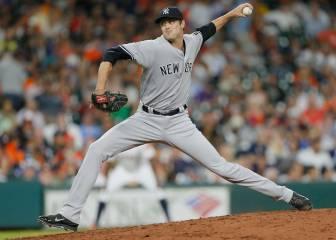 ¿Se fue Aroldis Chapman? No hay problema para Yankees