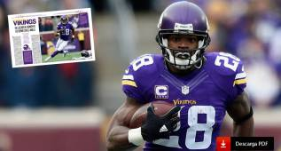 Previa de la temporada NFL-2016 de los Minnesota Vikings