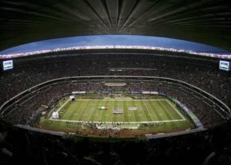 Reventa de boletos para NFL en México hasta en 125 mil pesos