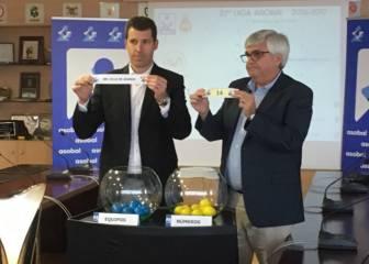 El Barcelona Lassa-Fraikin Granollers abrirá la temporada