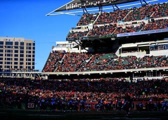 Así son las tripas de los Cincinnati Bengals