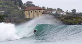 Las 10 mejores playas para hacer surf en España (parte I): El Norte