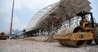 Multa para Río 2016 por tener obreros sin papeles