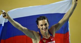 Rusia celebra su propio campeonato para los excluidos