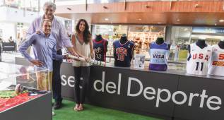 El Museo del Deporte abre sus puertas en Madrid