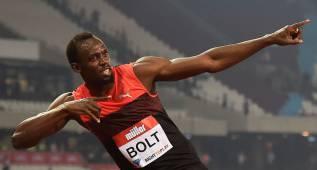 """Bolt y el dopaje: """"El deporte me necesita para vencer"""""""