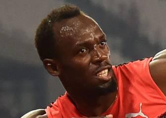 Bolt y el dopaje:
