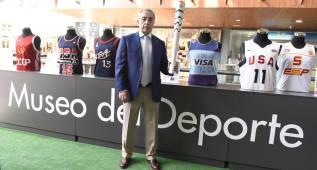 """Alejandro Blanco: """"En ningún caso abandonaremos la Villa"""""""