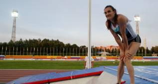 Isinbáyeva tira la toalla y se despide de los Juegos de Río