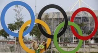 La halterofilia rusa también se queda sin Juegos Olímpicos