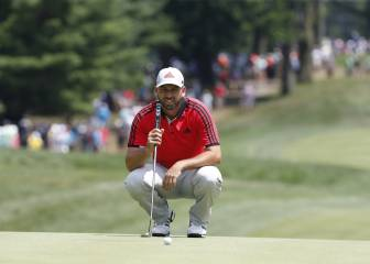 Sergio García falla el corte del PGA y piensa ya en Río
