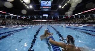 Los nadadores temen que el ruido no les deje dormir
