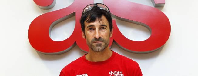 """García Bragado: """"Necesitamos una Mireia, puede ser Hortelano"""""""