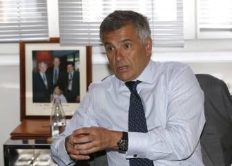 Samaranch, uno de los elegidos que decidirá sobre Rusia