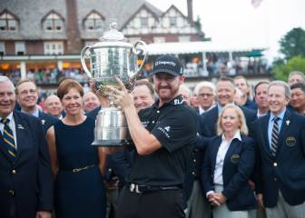 Diario de As América #224: Jimmy Walker gana el PGA