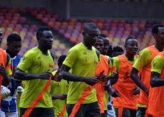 El impago de los billetes deja a Nigeria sin volar a Río