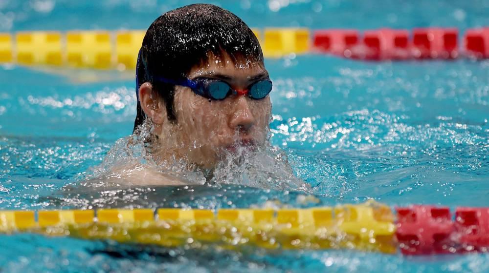 As.com400 estilos: el japonés Kosuke Hagino, entre Phelps y Kitajima