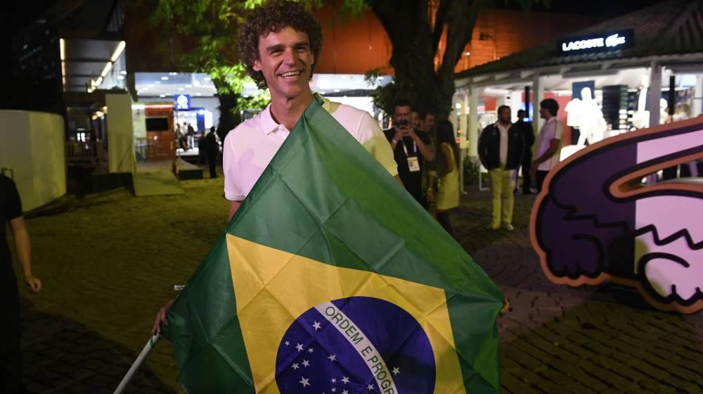 Temer declara inaugurados los Juegos Olímpicos de Río de Janeiro