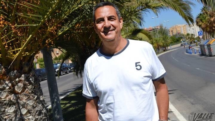 Fallece de un infarto el ex meta internacional De Miguel