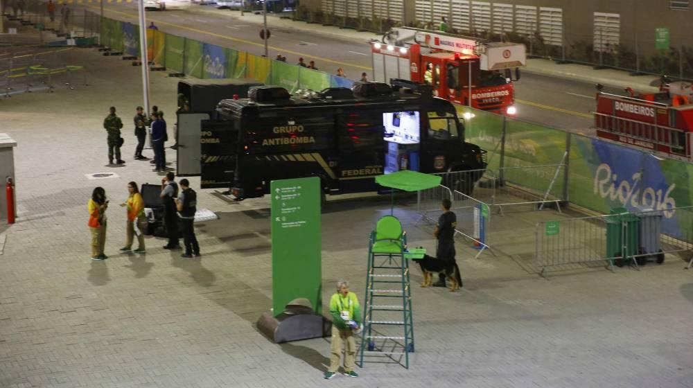 Juegos Olímpicos | Baloncesto España-Nigeria: explosión controlada antes del partido - AS.com