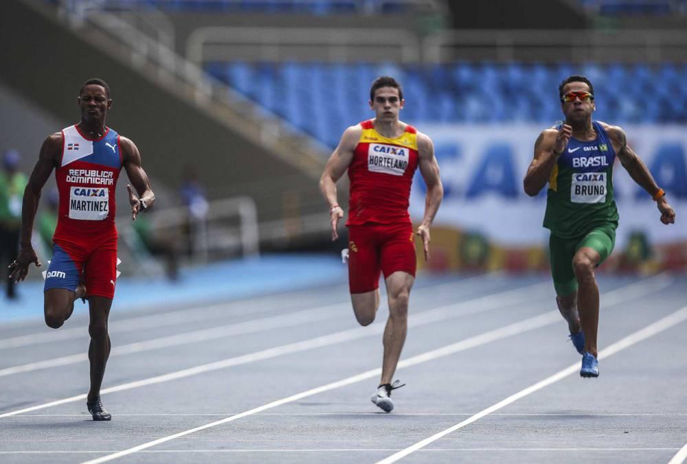 Atletismo En Los Juegos Olimpicos Rio 2016 En Vivo Online Viernes
