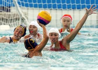 La Selección femenina espera a Rusia en cuartos de final
