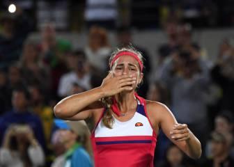 'Pica Power' Puig, primer oro olímpico de Puerto Rico