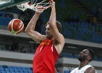 Cómo y dónde ver el España vs Argentina de baloncesto Juegos Olímpicos: Horarios y TV online