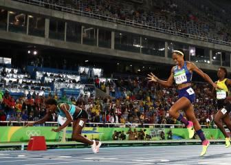Juegos Olímpicos de Río 2016: resumen de la jornada 11