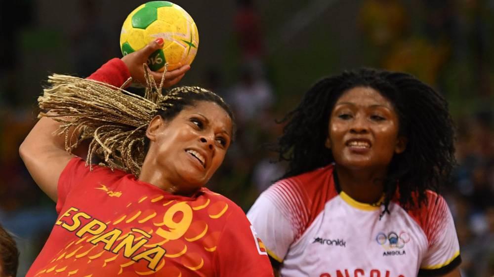 Juegos Olímpicos Cuartos de Final de Balonmano Femenino Río 2016 ...