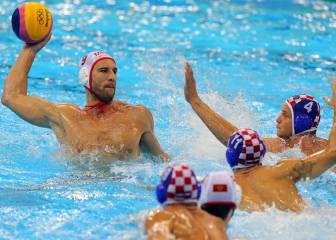 Croacia defenderá su oro ante Serbia en la final