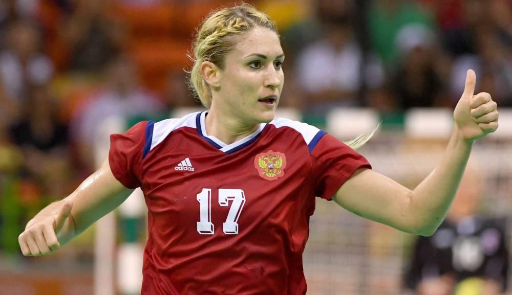 Rusia jugará la final por el oro olímpico contra Francia