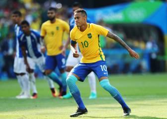 Brasil vs Alemania: Resumen, goles y resultado; Final Fútbol Juegos Olímpicos Río 2016