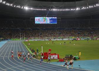 Juegos Olímpicos Río 2016 en vivo y en directo online, sábado 20/08/2016
