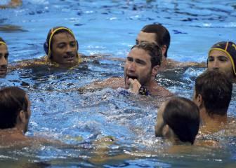 España se despide con el 7º puesto tras vencer a Brasil