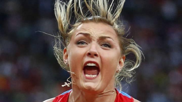 Descalificada por dopaje una medallista de Londres 2012