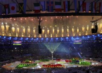 Río, los Juegos Olímpicos del contraste ya son 'saudade'