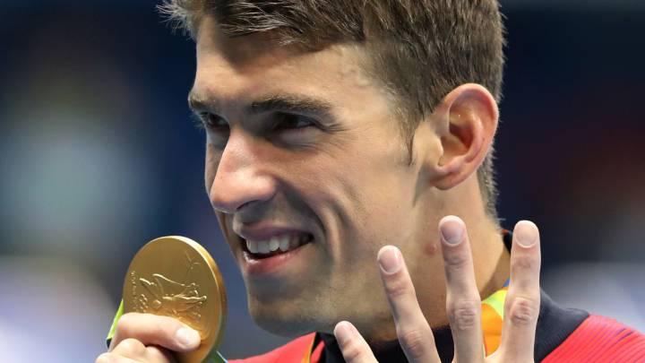 Las grandes hazañas y fracasos de los Juegos de Río 2016