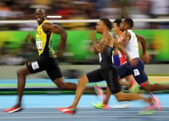 Los 10 deportistas que se despiden en Río 2016