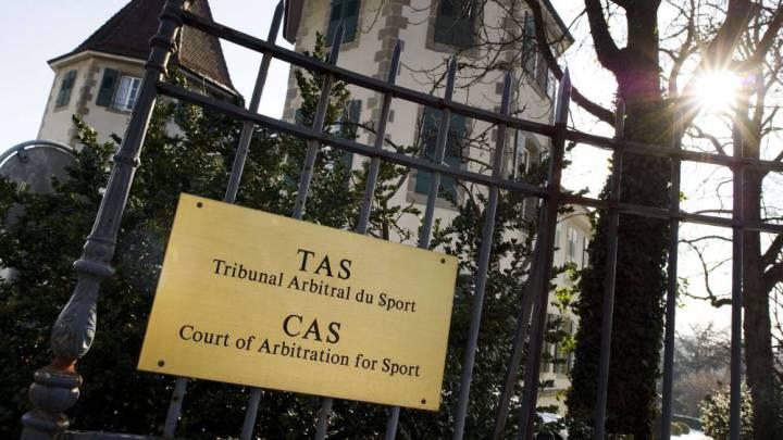 El TAS confirma la suspensión a los atletas paralímpicos rusos
