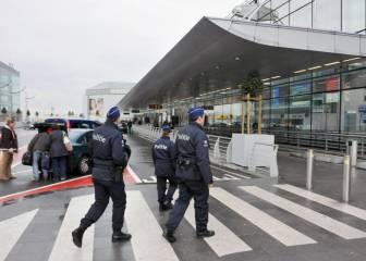 Las autoridades belgas pidieron no recibir al equipo olímpico