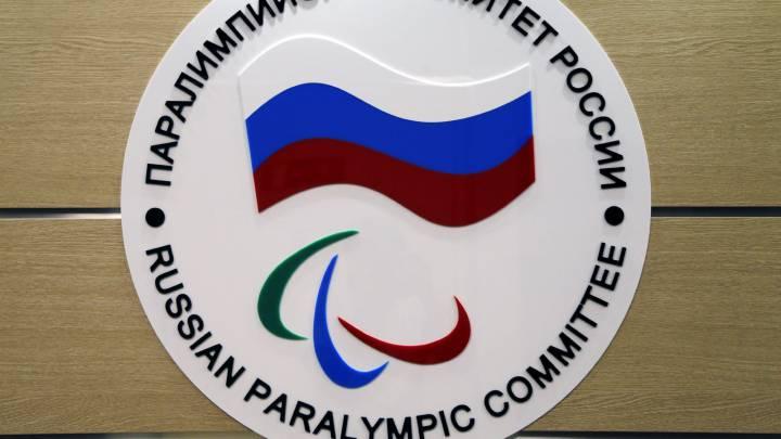 El TAS ratifica la exclusión rusa en los Juegos Paralímpicos