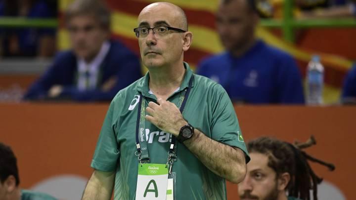 Jordi Ribera será el nuevo entrenador de los Hispanos
