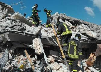 El CONI pide un minuto de silencio tras el terremoto